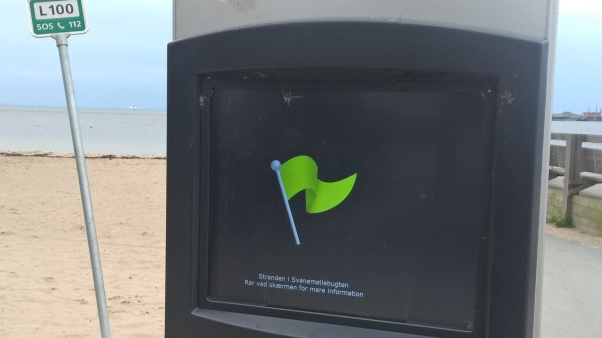Svanemolle Beach 1